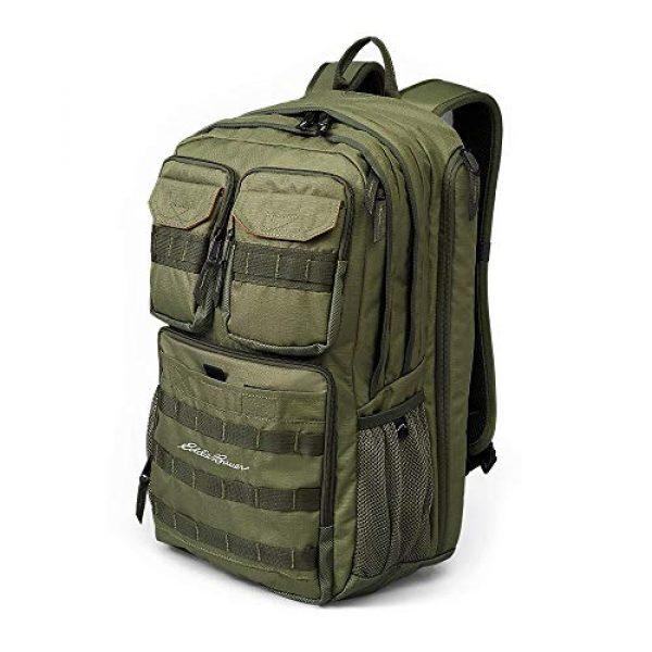 Eddie Bauer Tactical Backpack 1 Eddie Bauer Cargo Pack