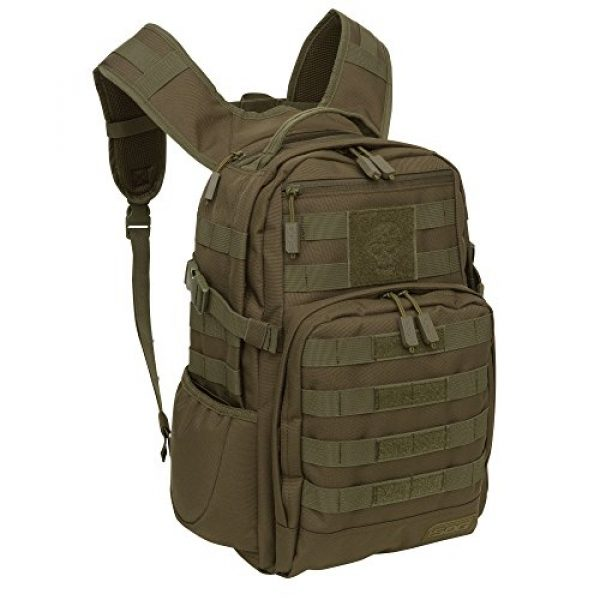 SOG Specialty Knives Tactical Backpack 1 SOG Ninja Tactical Day Pack