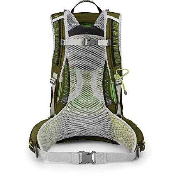 Osprey Tactical Backpack 4 Osprey Stratos 24 Men's Hiking Backpack