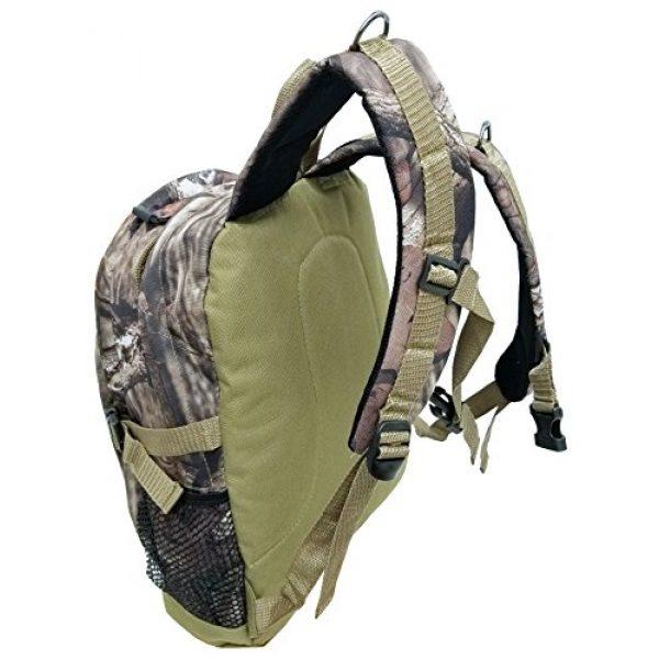 Explorer Tactical Backpack 3 Explorer Mossy Oak Backpack, 17-Inch