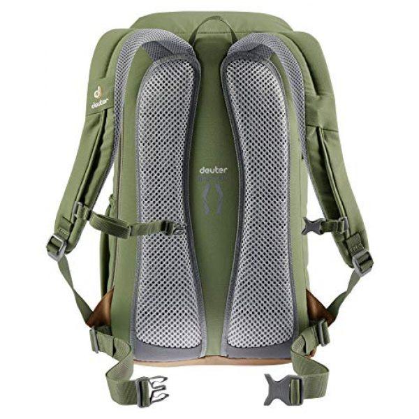 Deuter Tactical Backpack 2 Deuter Walker 24, Blue, One Size