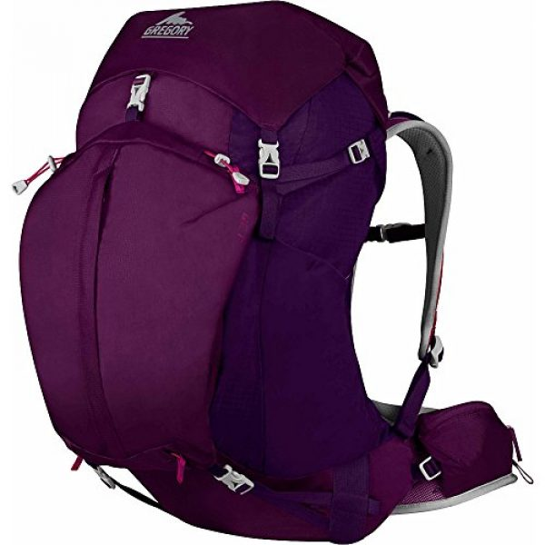 Gregory Tactical Backpack 1 Gregory Mountain Products Jade 38 Liter Women's Multi Day Hiking Backpack