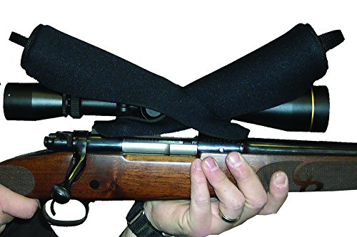 Sportsman's Outdoor Products Rifle Scope Cover 1 Sportsman's Outdoor Products Horn Hunter Snapshot Rifle Scope Cover (Large)