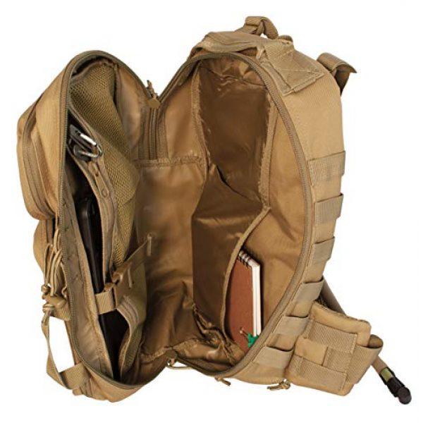 Red Rock Outdoor Gear Tactical Backpack 4 Red Rock Outdoor Gear Rambler Sling Pack