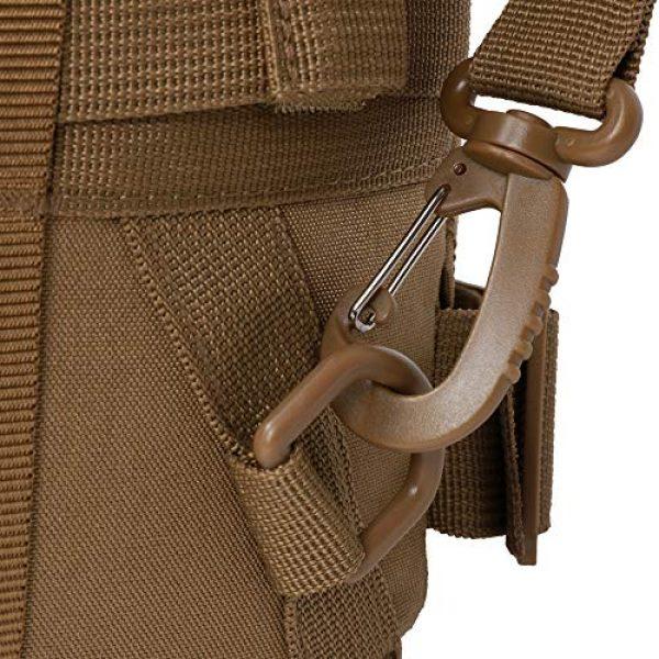 Norfuma Tactical Backpack 5 Norfuma Outdoor Tactical Hiking Camping Cycling Rack Bag Hydration Bag 36L-45L