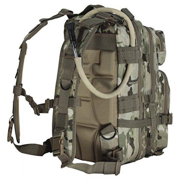 VooDoo Tactical Tactical Backpack 10 VooDoo Tactical Level III MOLLE Compatible Assault Pack
