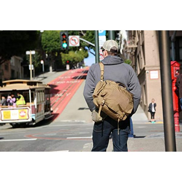 Helikon-Tex Tactical Backpack 7 Helikon-Tex Urban Courier Bag, Urban Line