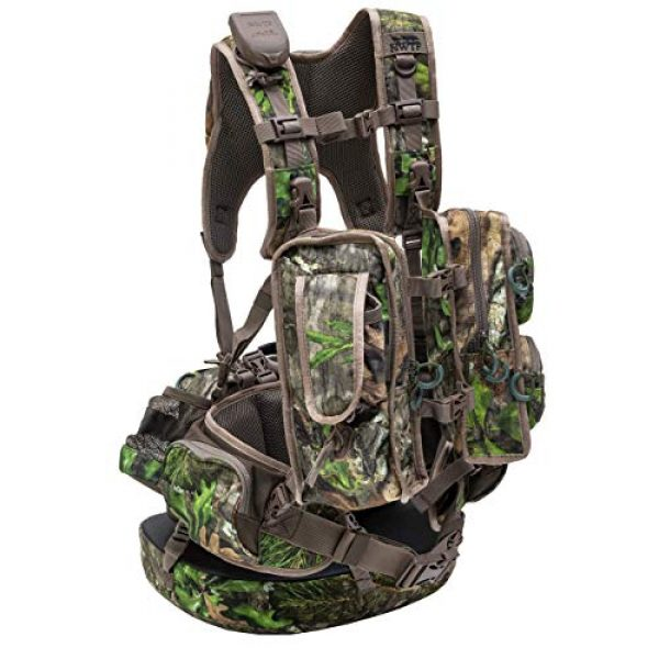 ALPS OutdoorZ Tactical Backpack 1 ALPS OutdoorZ NWTF Long Spur Hunting Vest
