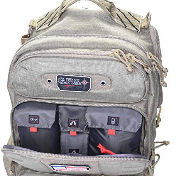 G5 Outdoors Tactical Backpack 6 G5 Outdoors Tactical Backpack