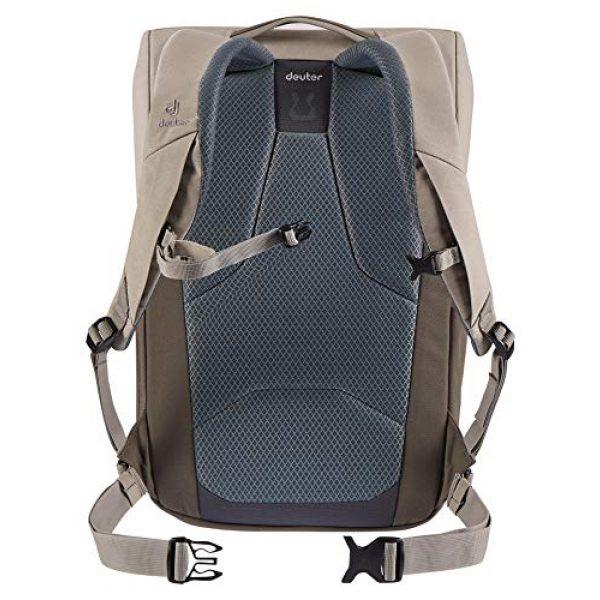 Deuter Tactical Backpack 3 Deuter UP Seoul - Stone/Pepper