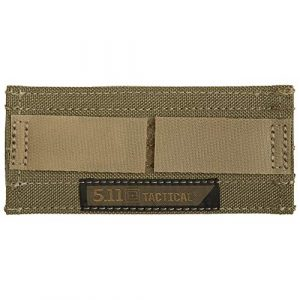 5.11  1 5.11 Tactical Holster Belt Sleeve Sandstone