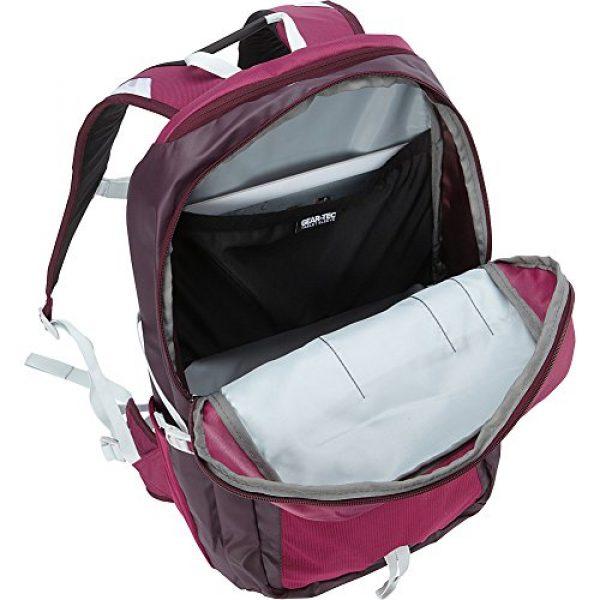 Granite Gear Tactical Backpack 5 Granite Gear Talus Backpack, Rodin/Burbon