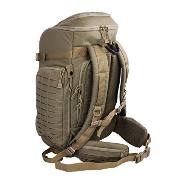 Elite Survival Systems Tactical Backpack 2 Elite Survival Systems TENACITY-72 Three Day Support Backpack