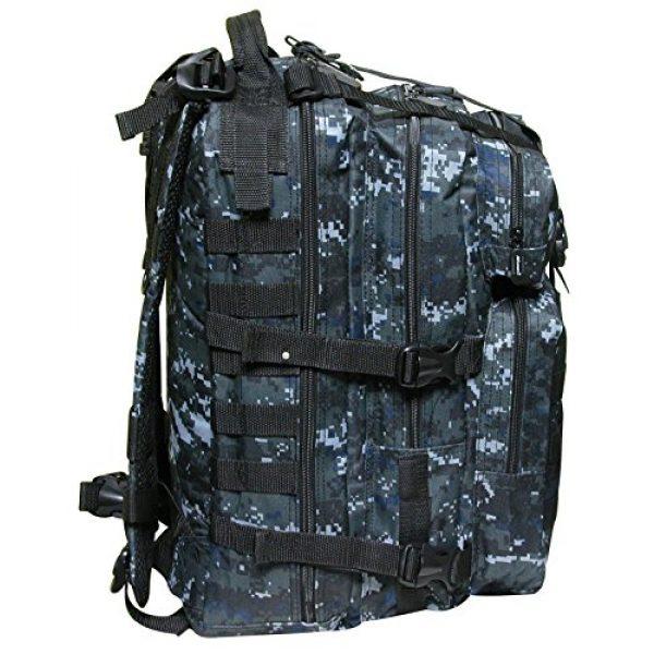 Nexpak Tactical Backpack 2 Nexpak Tactical Hunting Travel Hiking Outdoor Backpack