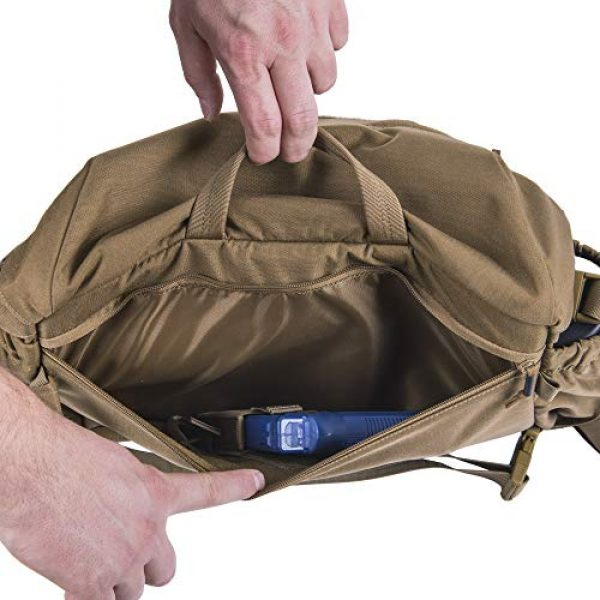 Helikon-Tex Tactical Backpack 5 Helikon-Tex Urban Courier Bag, Urban Line