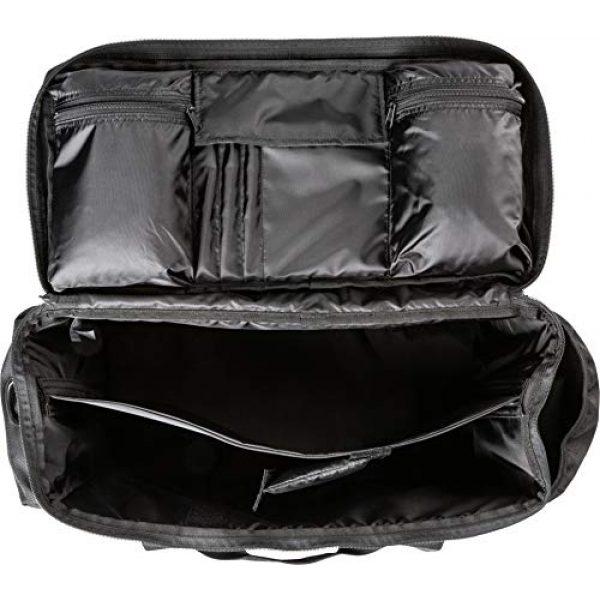 5.11 Tactical Backpack 5 5.11 Tactical Basic Patrol Bag 37 Liters, Adjustable/Removable Shoulder Strap, Style 56523, Black