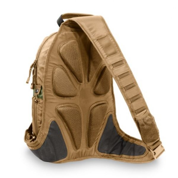 Elite Survival Systems Tactical Backpack 2 Elite Survival Systems Smokescreen Concealed-Carry Monopack
