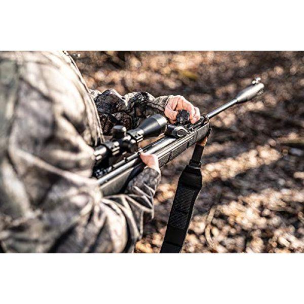 Gamo Air Rifle 3 Gamo Swarm Magnum G2 .22, Multi, 0.22