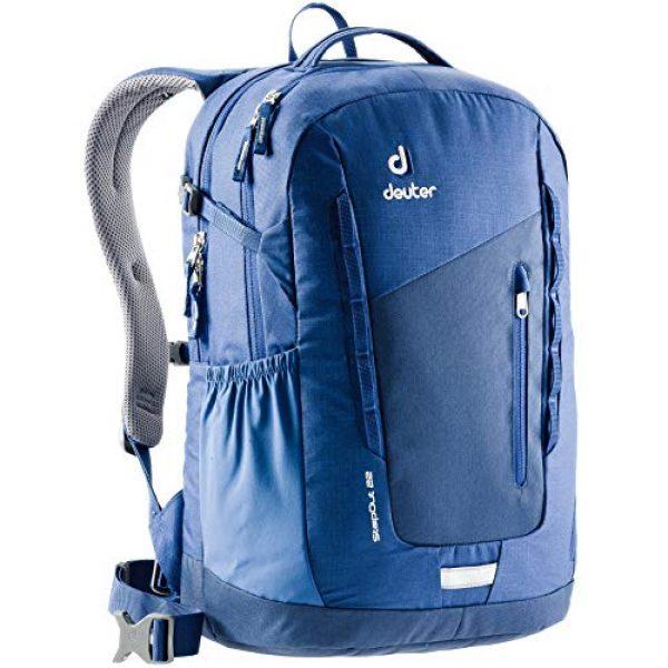 Deuter Tactical Backpack 1 Deuter Step Out 22