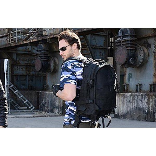 PME Tactical Backpack 2 Fashion Backpack, Biking, School backpack, Casual Lightweight Laptop Bag Shoulder Bag School Bag