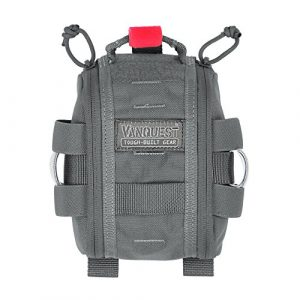 VANQUEST Tactical Backpack 1 VANQUEST FATPack 4x6 (Gen-2) First Aid Trauma Pack