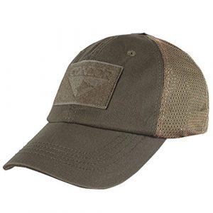 Condor Tactical Hat 1 Condor Mesh Tactical Cap