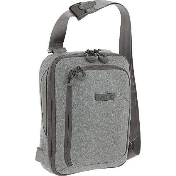 Maxpedition Tactical Backpack 3 Maxpedition Entity Tech Sling Bag (Small) 7L
