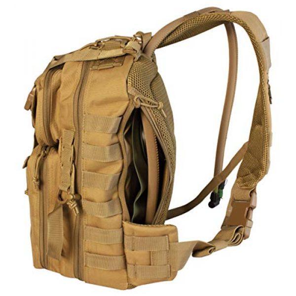 Red Rock Outdoor Gear Tactical Backpack 6 Red Rock Outdoor Gear Rambler Sling Pack