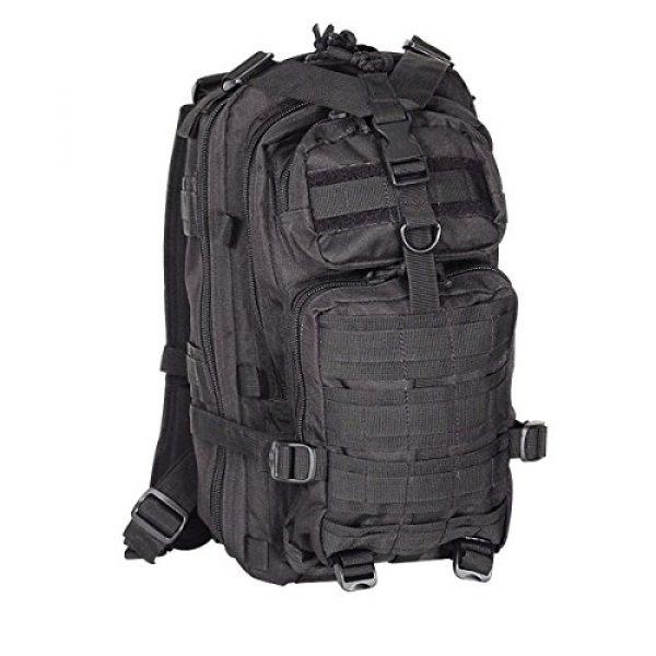 VooDoo Tactical Tactical Backpack 1 VooDoo Tactical Level III MOLLE Compatible Assault Pack