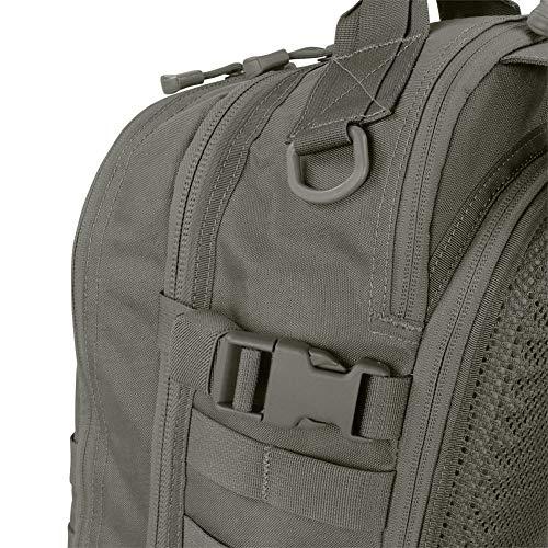 Condor Tactical Backpack 4 Condor Elite #111074 Frontier Outdoor Pack - Graphite