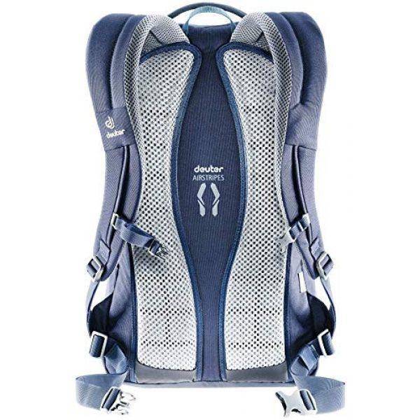 Deuter Tactical Backpack 2 Deuter Giga EL Backpack