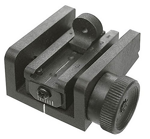 Ultimate Arms Gear Rifle Sight 2 Ultimate Arms Gear Fully Machined Rear Sight for U.S. M1 Carbine and all commercially manufactured copies, fits existing Dovetail