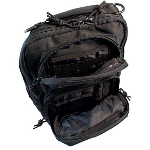 Red Rock Outdoor Gear Tactical Backpack 7 Red Rock Outdoor Gear Large Rover Sling Pack
