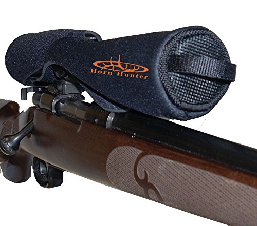 Sportsman's Outdoor Products Rifle Scope Cover 2 Sportsman's Outdoor Products Horn Hunter Snapshot Rifle Scope Cover (Large)