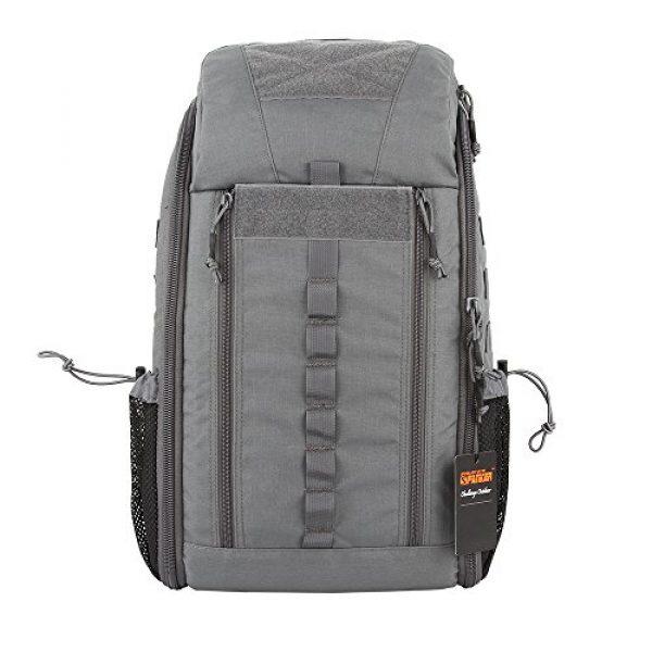 EXCELLENT ELITE SPANKER Tactical Backpack 3 EXCELLENT ELITE SPANKER Medical Backpack Tactical Knapsack Outdoor Rucksack Camping Survival First Aid Backpack