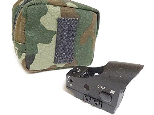 Kalinka Optics Rifle Scope 5 Zenit PK-06 Red Dot, Weaver