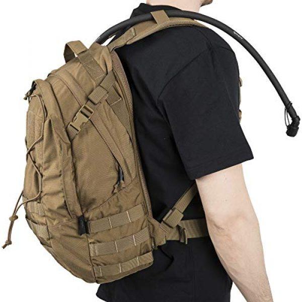 Helikon-Tex Tactical Backpack 4 Helikon-Tex EDC Pack, Urban Line