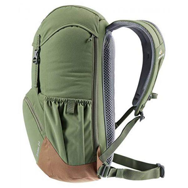 Deuter Tactical Backpack 4 Deuter Walker 24, Blue, One Size
