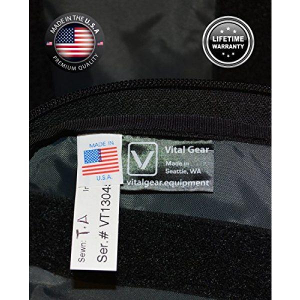Venture Luggage Tactical Backpack 5 Venture Luggage Pssk 40 Modular Backpack