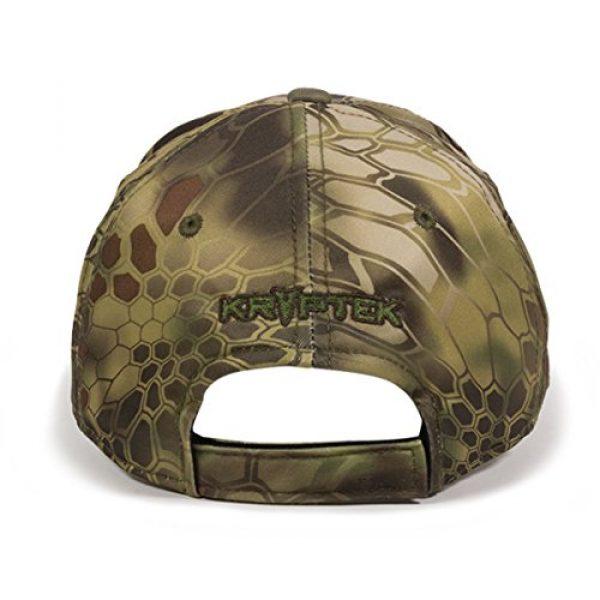 Outdoor Cap Tactical Hat 2 Outdoor Cap Kryptek Cap Low Profile, Mandrake, One Size, 139365