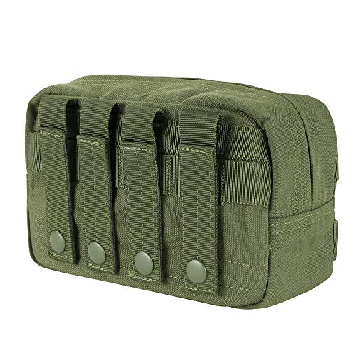 Condor Tactical Pouch 4 Condor Utility Pouch Olive Drab
