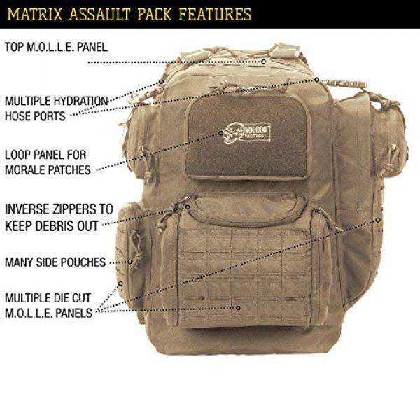 VooDoo Tactical Tactical Backpack 5 VooDoo Tactical Mini Matrix Pack