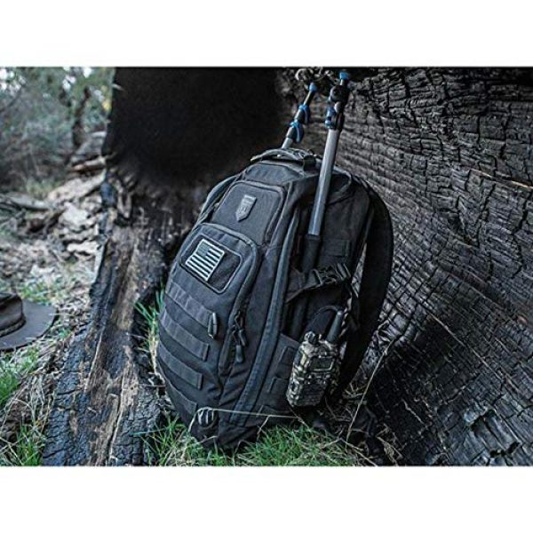 Cannae Pro Gear Tactical Backpack 3 Cannae Pro Gear Legion Day Pack