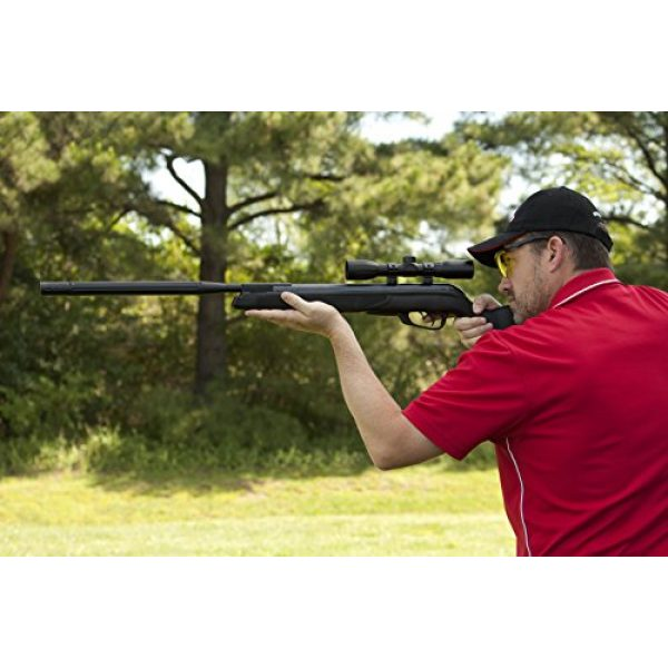 Gamo Air Rifle 5 Gamo Wildcat Whisper Air Rifles