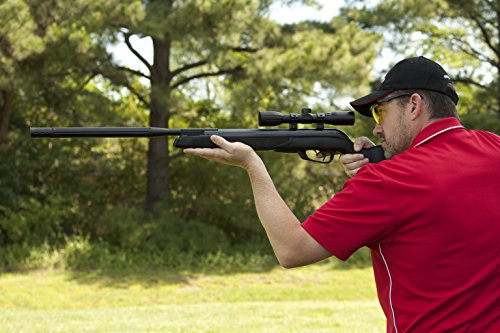 Gamo  5 Gamo Wildcat Whisper Air Rifles