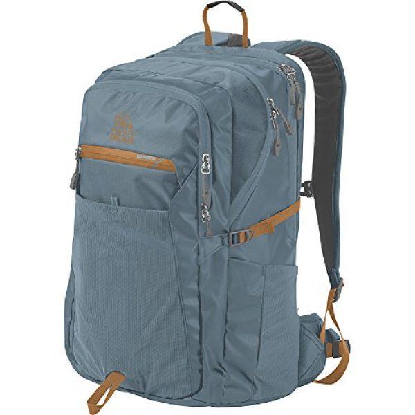 Granite Gear Tactical Backpack 1 Granite Gear Talus Backpack, Rodin/Burbon