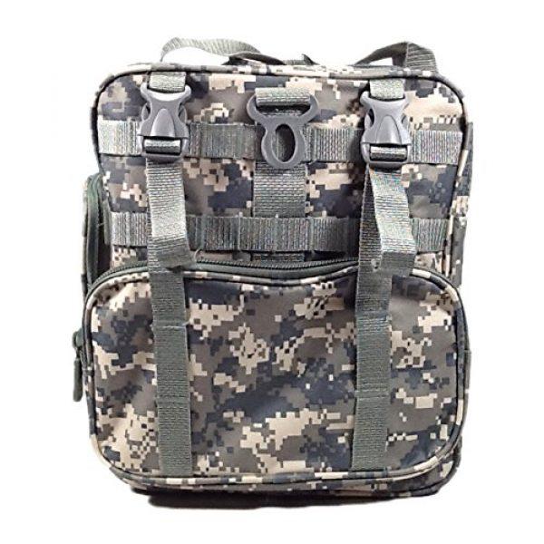 Nexpak Tactical Backpack 5 Nexpak Tactical Range Duffel and Backpack Convertible Molle Military Shoulder Strap