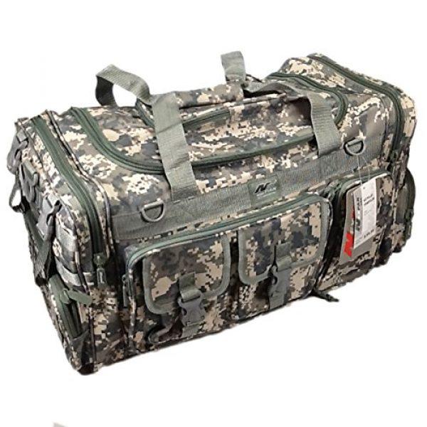 Nexpak Tactical Backpack 2 Nexpak Tactical Range Duffel and Backpack Convertible Molle Military Shoulder Strap