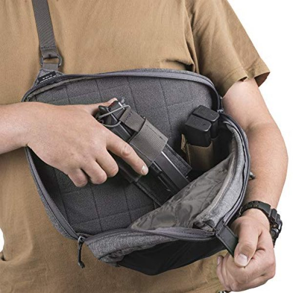 Helikon-Tex Tactical Backpack 5 Helikon-Tex EDC Sling Backpack, Urban Line