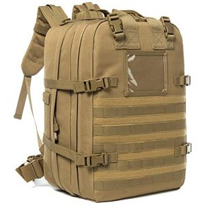 J.CARP Tactical Backpack 1 J.CARP Tactical Medical Backpack, Jumpable Field Med Pack